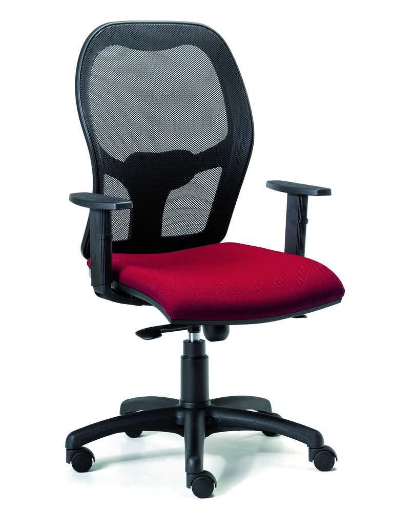 Sedia x ufficio sedie per ufficio poltroncine x chair for Sedie ufficio genova