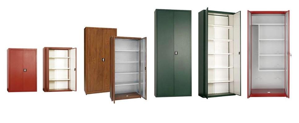 armadi da esterno in metallo - armadietti da esterno - itallici